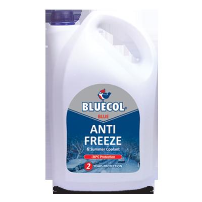 2 yr antifreeze 2.5L