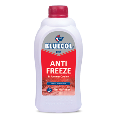 5 yr antifreeze 1L