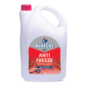 5 yr antifreeze 2.5L