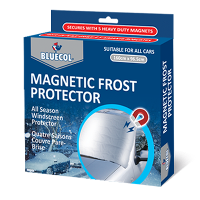 Magnetic Frost Protector