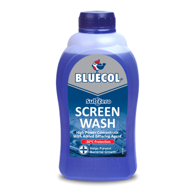 Screenwash sub zero 500ml