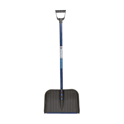 Ext snow shovel