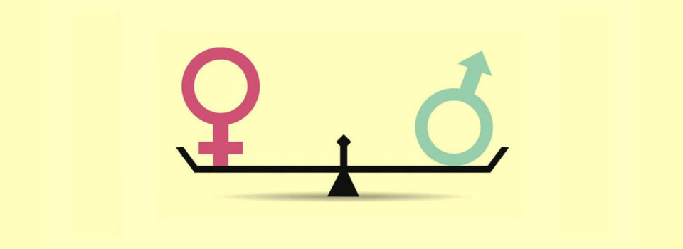 Gender Pay Gap Report 2019